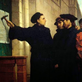 Jesuit New World Order