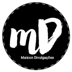 Maicon Divulgações