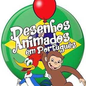 Desenhos Animados em Portugues