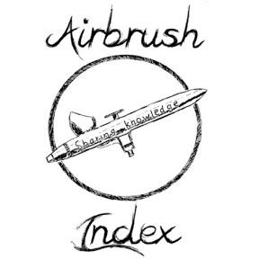 Airbrush-Index
