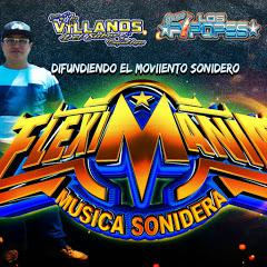 FLEXIMANIA MUSICA SONIDERA