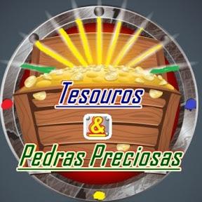TESOUROS & PEDRAS PRECIOSAS