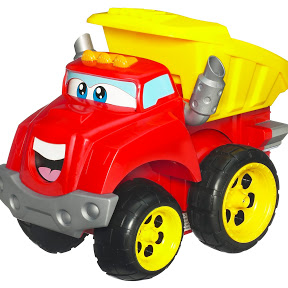 Tracteur For Kids