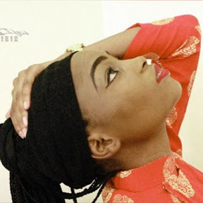 Young Grace Abayizera