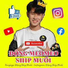 【 Động Meomeo Ship Muối 】