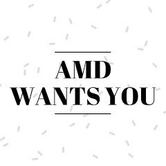 AMD Wants YOU