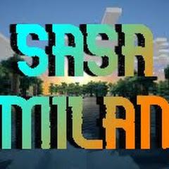 Sasa Milan