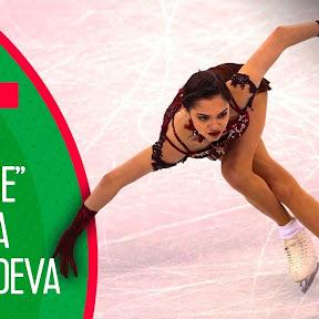 Evgenia Medvedeva - Topic