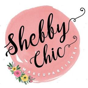 Shebby Liquete