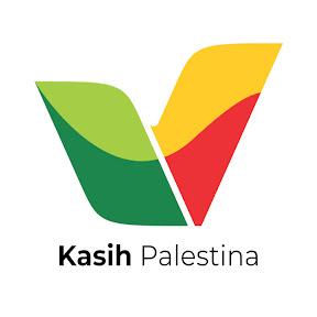 Kasih Palestina