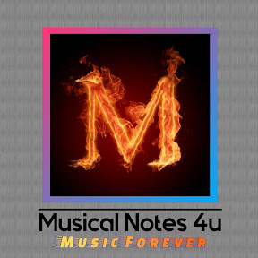 Musical notes 4u