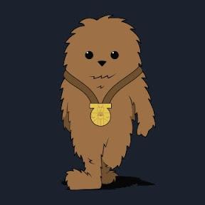 Mc Wookie