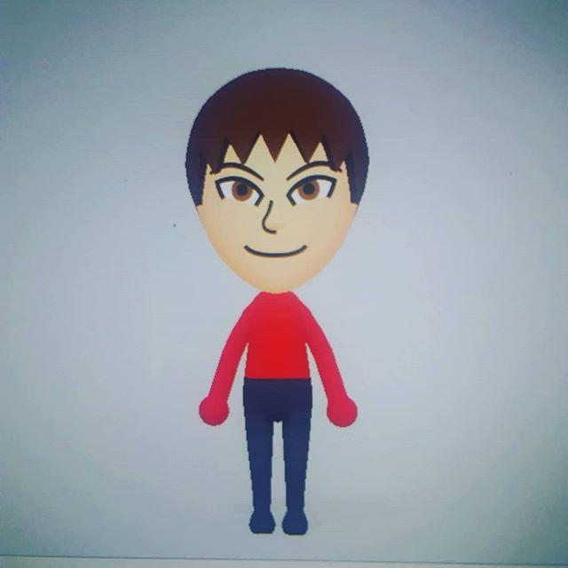 #miimonday it's Issei from #highschooldxd