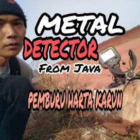 METAL DETECTOR From Java