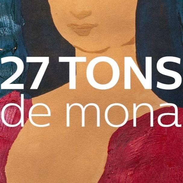 27 tons de Mona