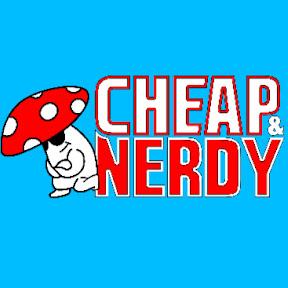 Cheap&Nerdy