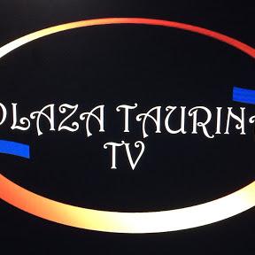 Plaza Taurina TV