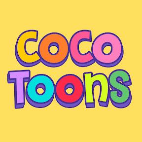 Cocotoons - Brasil