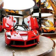 The Car Mansion