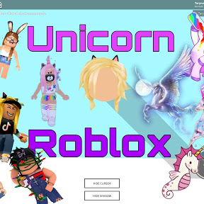 Unicorn Roblox