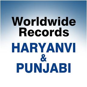 Worldwide Records Haryanvi & Punjabi