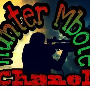 Hunter Mbote
