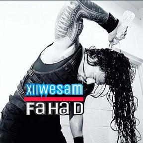 xiiWesam Fahad