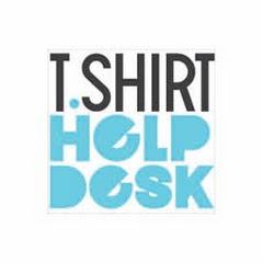 Tshirt Help Desk