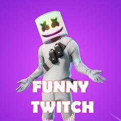 Funny Twitch