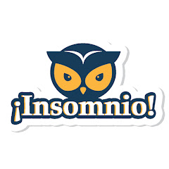 ¡Insomnio!