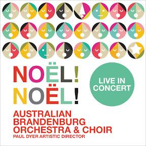 Australian Brandenburg Orchestra - Topic