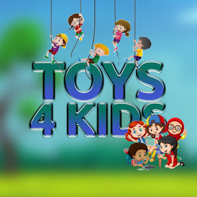 Toys 4 Kids