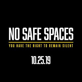 No Safe Spaces Movie