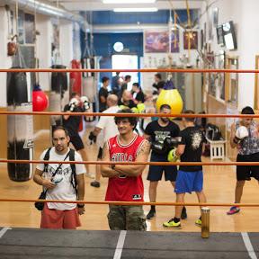 La Escuela Boxeo