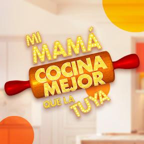 Mi Mamá Cocina Mejor Que La Tuya