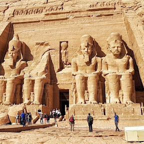 Abu Simbel Temples - Topic
