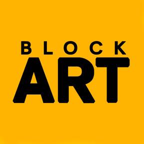 Block Art Media