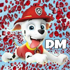 Doggy Marshall