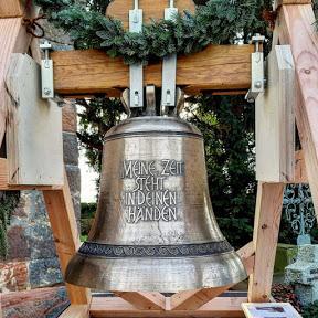 Christus Glocke