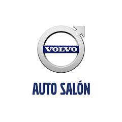 Auto Salón Volvo