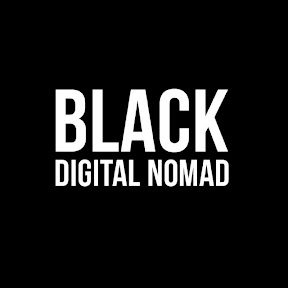 Black Digital Nomad