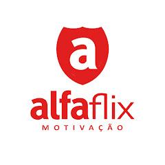 ALFAFLIX - MOTIVAÇÃO PARA ESTUDAR