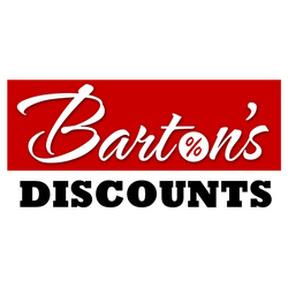 Barton's Discounts
