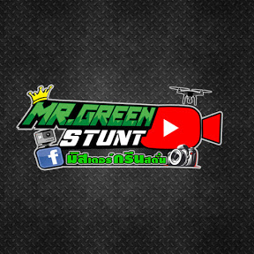 Mr.Green Stunt