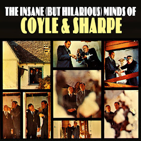 Coyle and Sharpe - Topic