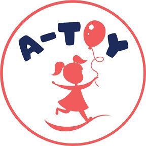 Интернет-магазин игрушек A-Toy