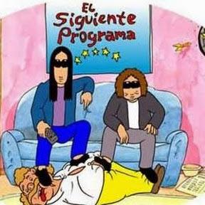 El Siguiente Programa
