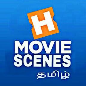 Hollywood movie scenes tamil