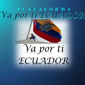 Va por ti Ecuador