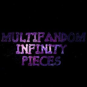 Multifandom Infinity Pieces
